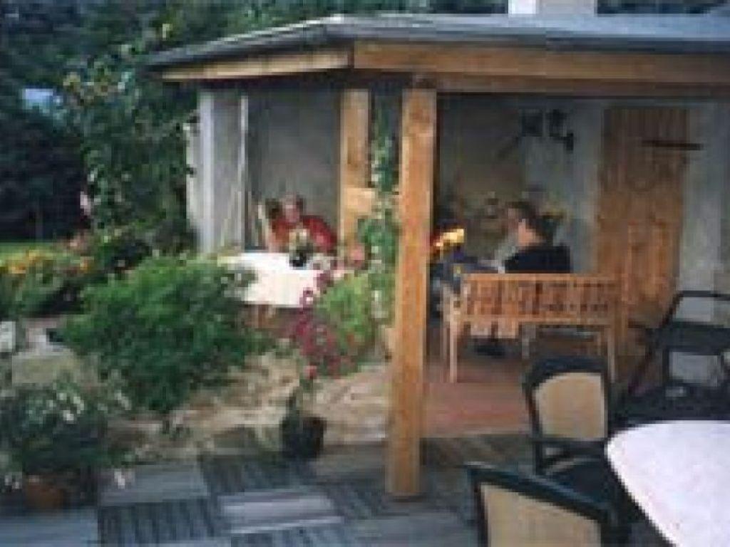 Romantik Ferienwohnungen Schulze In Oppach Familie Schulze