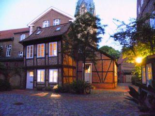 Mieten Sie eine Ferienwohnung in der Lüneburger Heide