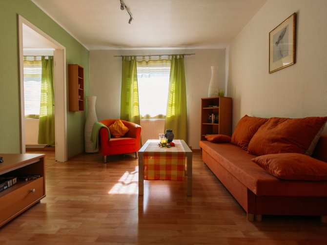 Apartment flat2let - Frau Skorpil