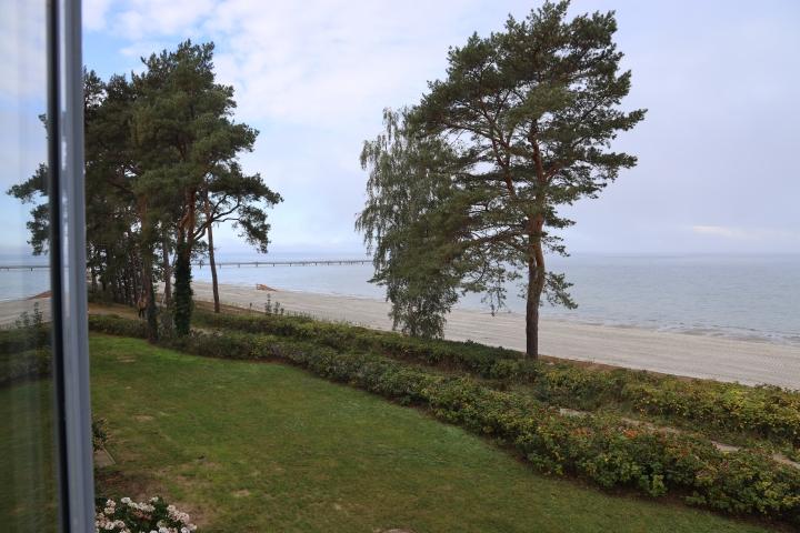 Appartementanlage Lubminer Strand Innen 1